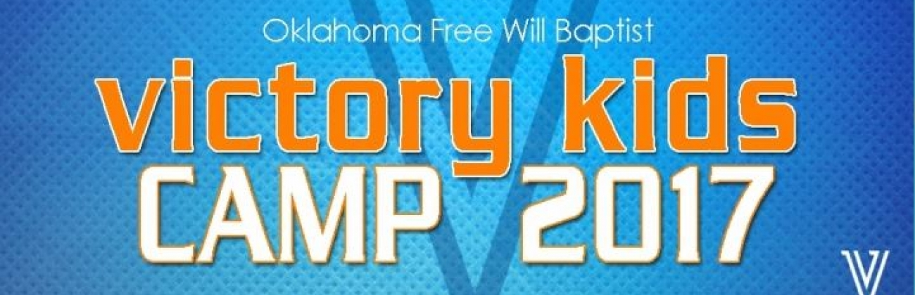 Victory Kids Camp 2017