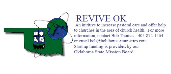 Oklahoma State Association of Free Will Baptists